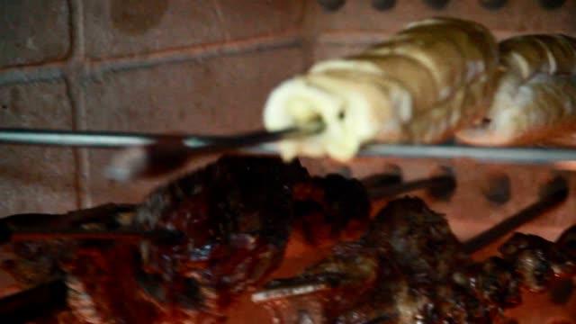 Brazilian barbecue