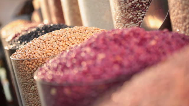MS R/F Brazilian typical grains / food beans / Sao Paulo, Brazil
