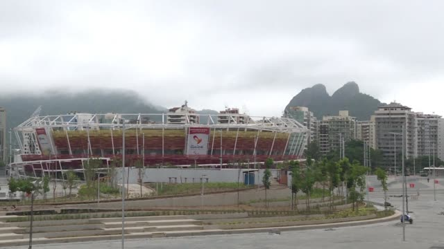 Brazils current economic crisis will not affect preparations for this years Olympics since the government planned its budget around the problems for...