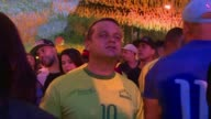 Brazils World Cup dream was smashed into oblivion as majestic Germany ran riot to win an extraordinary semi final 71 and send the South American...