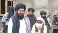 A breakaway faction of the Afghan Taliban appoints its own leader in the first formal split in the militant movement under leader Mullah Akhtar...