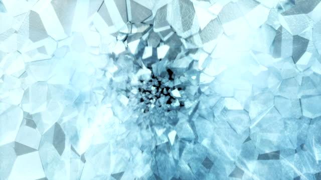 Rompere il ghiaccio