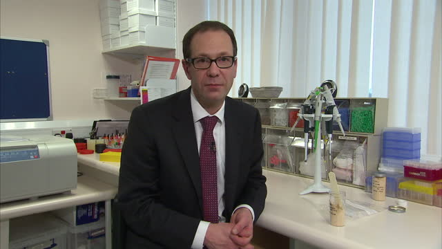 A breakthrough treatment for peanut allergies could mean some sufferers will now be able to eat them without having an allergic reaction Sky's Health...