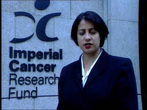 Breast cancer screening for young women works ITN EXT i/c LTN