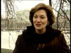 Register ITN Joan Ruddock MP interview SOT I was at risk and so got involved in screening programme was amazed to find there was no register and we...