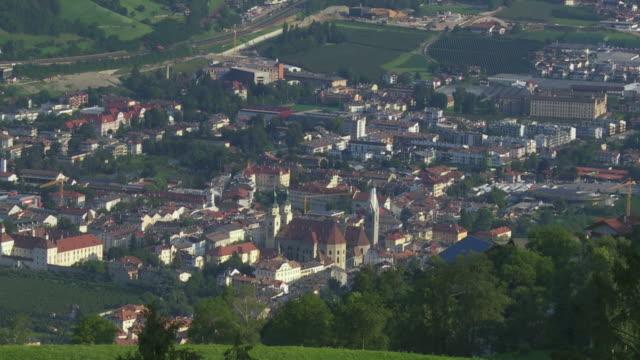 Bressanone (Brixen) in South Tyrol