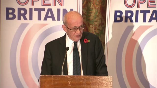 Barnier deadline for Britain to clarify divorce bill offer / May puts exact date on UK exit / Lord Kerr says UK can change its mind Lord Kerr speech...