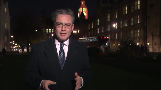 Brexit could face new legal challenge London Reporter to camera