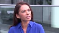 Gina Miller interview ENGLAND London GIR INT Gina Miller interview SOT re Theresa May and High Court ruling on Article 50 and Parliament abuse she...