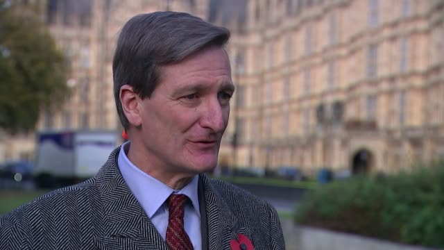 High Court rules that government needs parliamentary approval to trigger Article 50 Dominic Grieve MP interview SOT There is no constitutional crisis...