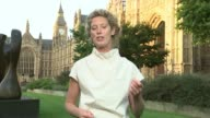 Labour would keep Britain inside single market and customs union for transitional period London Westminster EXT Reporter to camera Heidi Alexander MP...