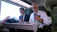 Opposition promises to create 'hell' as Government publishes Brexit Repeal Bill St Pancras International Station INT Jeremy Corbyn MP Keir Starmer MP...