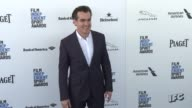 Brian d'Arcy James at the 2016 Film Independent Spirit Awards Arrivals on February 27 2016 in Santa Monica California