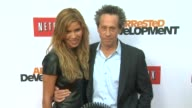 Brian Grazer at Netflix's Arrested Development Season Four Los Angeles Premiere 4/29/2013 in Hollywood CA