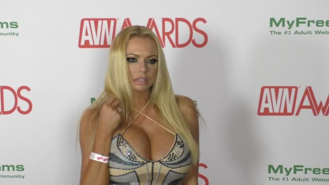Briana Banks at the 2017 AVN Awards Nomination Party at Avalon Nightclub in Hollywood Celebrity Sightings on November 17 2016 in Los Angeles...