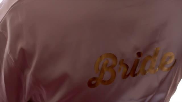 Bride Gown