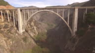 Bridge Arch Fly over Aerial, 4K, Stock Video Sale - Drone Discoveries llc -Drone Aerial video California Coast with bridges, marina, boats and Kayaking, 4K Transportation