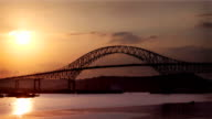 Bridge of the Americas, Panama City