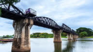 Bridge Over The River Kwai; TIME LAPSE