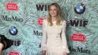 Brie Larson at 10th Annual Women In Film PreOscar Cocktail Party Presented By Max Mara And BMW at Nightingale Plaza on February 24 2017 in Los...
