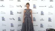 Brie Larson at the 2016 Film Independent Spirit Awards Arrivals on February 27 2016 in Santa Monica California