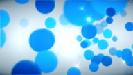Bright Blue Background (Loopable)