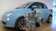 Barclays Cycle Hire shortlisted for design award London New vehicle designs including fuel efficient car
