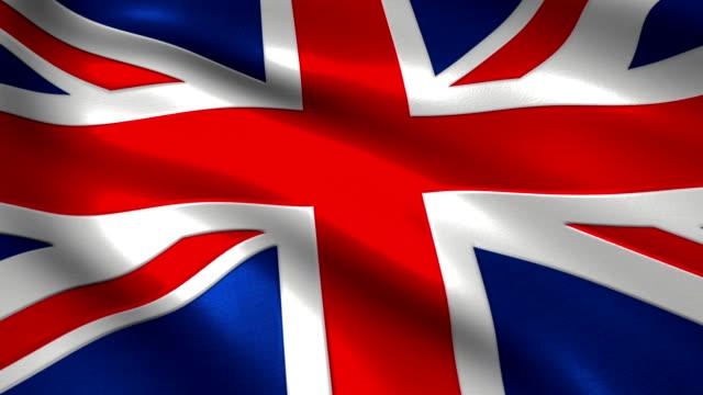 Britain  charming flag