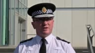 Britain has arrested a large part of the network behind Manchester's suicide bomb attack police say with Chief Constable Ian Hopkins of the Greater...