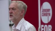 Britains anti austerity Labour leadership frontrunner Jeremy Corbyn tackles issues from Syria to the migrant crisis the economy and nuclear policy as...