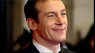British Academy Film and Television Awards Red carpet arrivals and photocalls Jason Isaacs