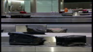 British Airways CEO refuses bonus Baggage on carousels at Terminal 5