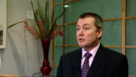 British Airways CEO refuses bonus Willie Walsh interview SOT