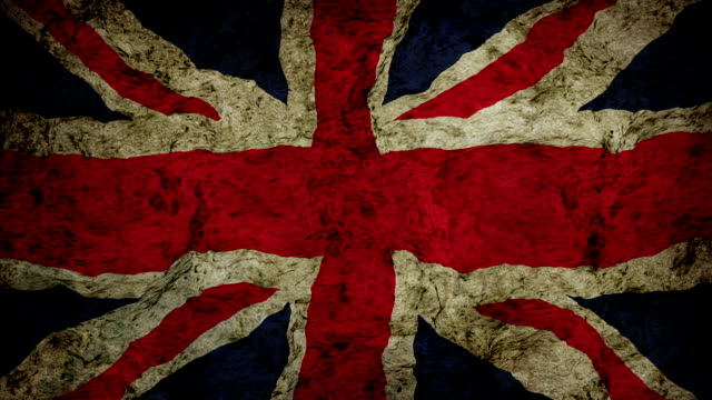 British Flag, English Flag, Flag, National Flag, Wind