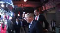 British Foreign Secretary Boris Johnson MP is in India for a twoday visit Foreign Secretary Boris Johnson walked through a market in New Delhi
