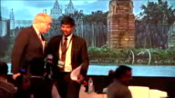 British Foreign Secretary Boris Johnson MP is in India for a twoday visit One of his stops was the Indian Raisina Dialogue conference in New Delhi...