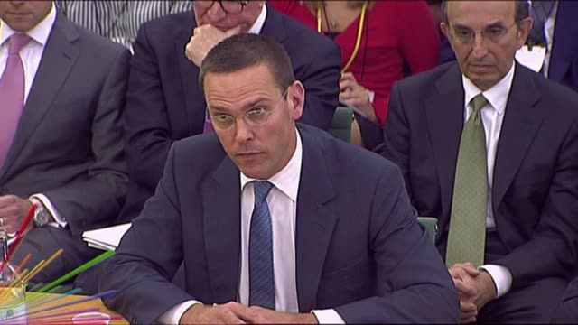 British lawmakers are demanding answers from James Murdoch after executives who used to work for his father's newspapers accused him of misleading...