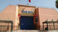 A British man on Monday urged Moroccan authorities to release his 70 year old father who he claims is being held in appalling conditions in a...