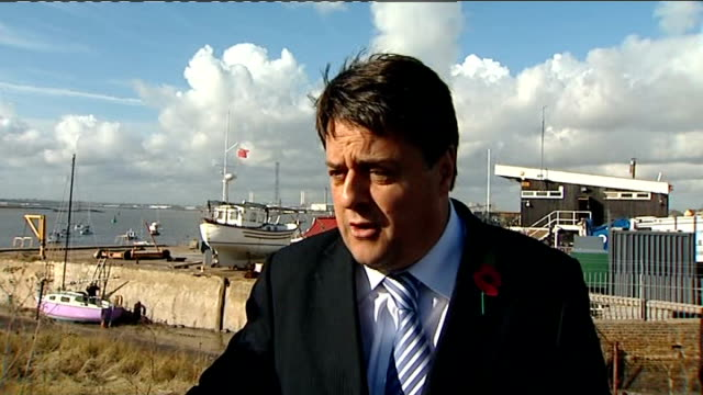 Interview with BNP leader Nick Griffin Nick Griffin interview SOT We have had 10000 enquiries for membership or to go on our email list already / We...