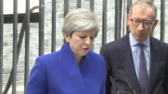 KINGDOM British Prime Minister Theresa May has said her ruling Conservative Party will form a minority government with support from Northern...