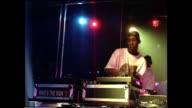 Bronx rappers Showbiz AG perform at The Devils Nest