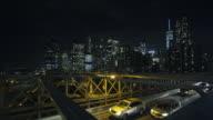 Brooklyn Bridge Overpass