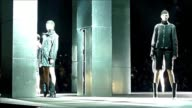 Brooklyn cements its growing status as the hip soul of New York by hosting Alexander Wang's show its first couture catwalk show in fashion week CLEAN...