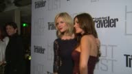 Brooklyn Decker and Sofia Vergara at the Conde Nast Traveler Hot List Party at West Hollywood CA