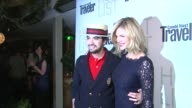 Brooklyn Decker at the Conde Nast Traveler Hot List Party at West Hollywood CA