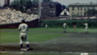 Brooklyn Dodgers visit the Cubs 1947 Dodgers Cubs 1947 at Wrigley Field on May 18 1947 in Chicago Illinois
