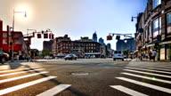 Brooklyn, NY Street