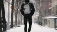 brooklyn snow storm