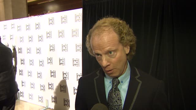 INTERVIEW Bruce Cohen on being at the event at the 63rd Annual ACE Eddie Awards at The Beverly Hilton Hotel on February 16 2013 in Beverly Hills...
