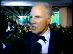 Bruce Dern at the Beverly Hills Hotel Reopening at the Beverly Hilton in Beverly Hills California on June 3 1995